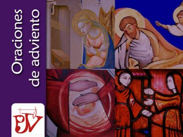 Oraciones de Adviento 2017