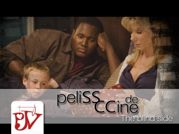 Películas: The blind side